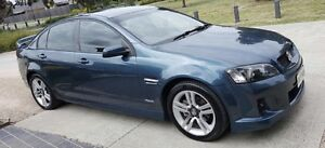 2010 Holden Commodore VE SV6 Series II 6 speed AUTOMATIC Wollert Whittlesea Area Preview