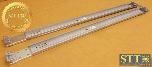 01hgrh & 0yt0vd Dell Power Edege Slim Sliding Outer Rail Set L&r For 0p8n8p Kit