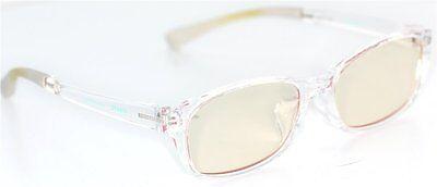 J!NS PC AirFrame PC-12A Brille Transparent glasses lunettes FASSUNG JINS (Jins Brille)