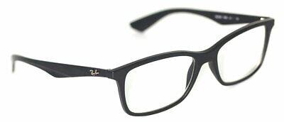 Ray-Ban RB7047 5196 Brille Schwarz matt glasses FASSUNG