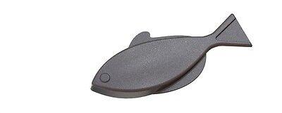 "6-1//2/"" Minnow Body Swim Bait Bass Fishing Soft Plastic Lure Mold 3165SC FUSION X"