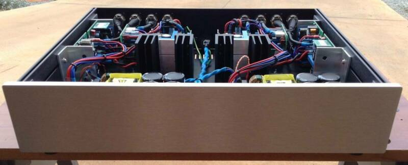 Linkwitz LX521 Active Speaker System | Speakers | Gumtree