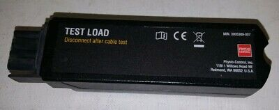 Physio Control Quick Combo Test Load Min. 3005389-007