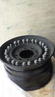 Surplus H1 hummer beadlock rims
