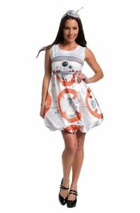 Adult star wars BB-8 Halloween costume. Size small