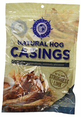 Natural Hog Casings For Sausage By