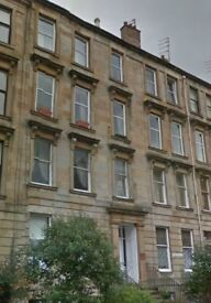 Bedsit Rooms in HMO licenced property, Kersland Street, Glasgow