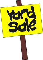 Yard Sale!!! Just off of Quinpool! (2074 Beech st.)