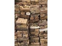 Wanted London stone bricks