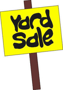 BIG FAMILY yard sale!! Tillsonburg Friday and Sunday 9am-6pm