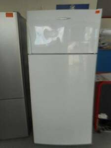 (MFF 428) Second Hand Fridge / Freezer F&P 517 L Bundall Gold Coast City Preview