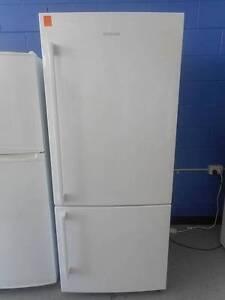 (MFF 383) Second Hand Fridge / Freezer SAMSUNG 450 L Bundall Gold Coast City Preview