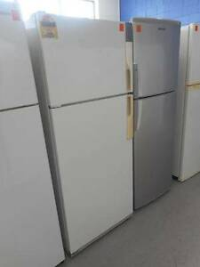 (MFF 286)  Second Hand Fridge / Freezer Westinghouse  442 L Bundall Gold Coast City Preview
