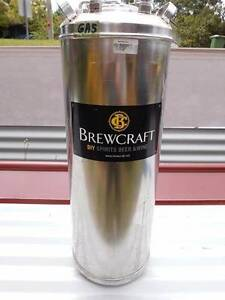 STAINLESS STEEL BEER KEGS Wyoming Gosford Area Preview