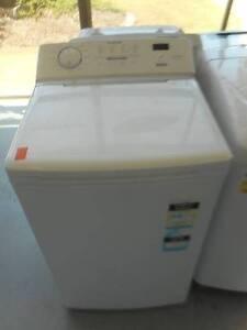 (MWM 422) Second Hand Washing Machine SIMPSON 6.0 KG Bundall Gold Coast City Preview