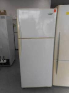 (MFF 595) Second Hand Fridge / Freezer WESTINGHOUSE 420 L Bundall Gold Coast City Preview
