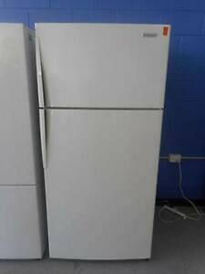 (MFF 402)  Second Hand Fridge / Freezer WESTINGHOUSE 520 L Bundall Gold Coast City Preview