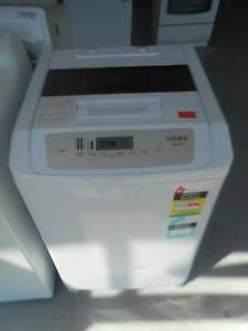 (MWM 423) Second Hand Washing Machine VENINI 7.0 KG Bundall Gold Coast City Preview