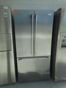 Second Hand Fridge / Freezer ELECTROLUX FRENCH DOOR 510L(MFF 597) Bundall Gold Coast City Preview