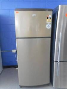(MFF 426) Second Hand Fridge / Freezer WHIRLPOOL 410 L Bundall Gold Coast City Preview