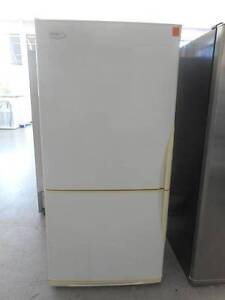 (MFF 355) Second hand FRIDGE FREEZER WESTINGHOUSE MASTERMIND 500 Bundall Gold Coast City Preview
