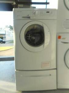 (MWM 590) Second hand washing machine ELECTROLUX 8 KG Bundall Gold Coast City Preview