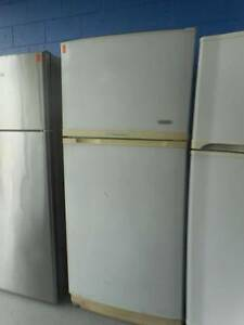 (MFF 413) Second Hand Fridge / Freezer FRIGIDAIRE 502 L Bundall Gold Coast City Preview