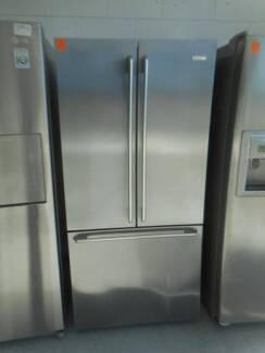 second hand fridge freezer electrolux french door 510lmff 597