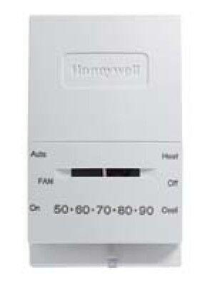 Honeywell International Ct51n Economy Heat Cool Thermostat