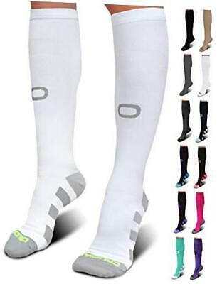 Crucial Compression Socks for Men & Women  Running, Athletic