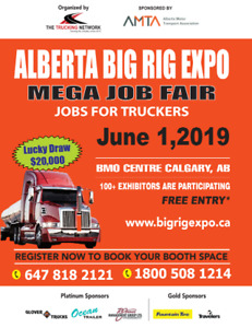 Trucking Jobs Calgary >> Long Haul Truck Driver Drivers Security Calgary Kijiji
