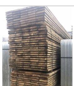 3.9m scaffold boards