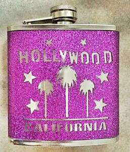 *BRAND NEW* Hollywood Flask (paid $40 US)