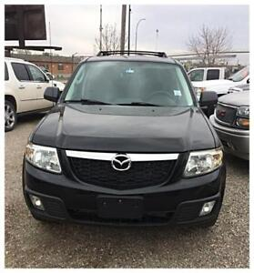 2011 Mazda Tribute GS