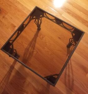 Coffee Table - Square Shape
