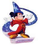 Disney Dream Attic & More