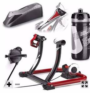 Bicycle Trainer - Elite SuperCrono Mag Force (Volare) - As New Rose Bay Eastern Suburbs Preview