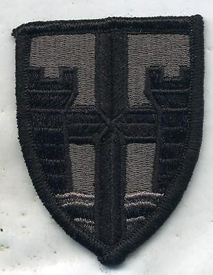 US Army Puerto Rico National Guard ACU Patch