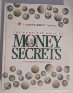 The Complete Book Of Money Coin Secrets (Proof Sets)
