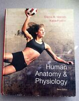 Human Anatomy and Physiology - 9th edition