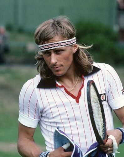Retro Fila Tennis Headband (100% Authentic) 80s Fancy Dress