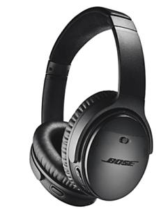 headset bose quiet comfort ii