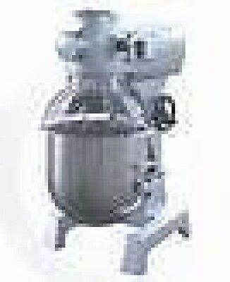 Omcan  20 Quart Mixer All Attachments