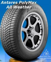 All Weather Tires by Antares