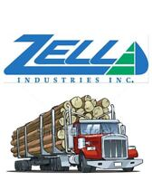 LOAD & HAUL CONTRACT AVAILABLE (LOGS)