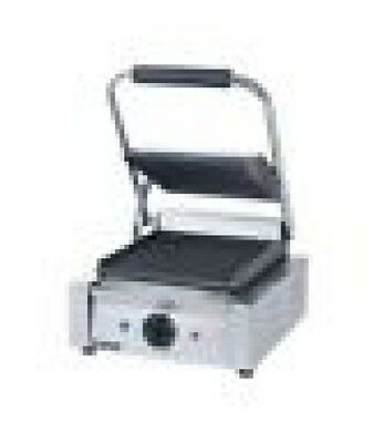 Adcraft Single Panini Grill 120 Volt Excellent Value