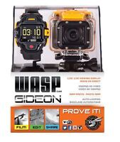 WASP 9902 - Gideon Wireless Action Camera