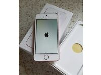 iPhone SE 16GB (mini 6s) UNLOCKED/EXCELLENT CONDITION