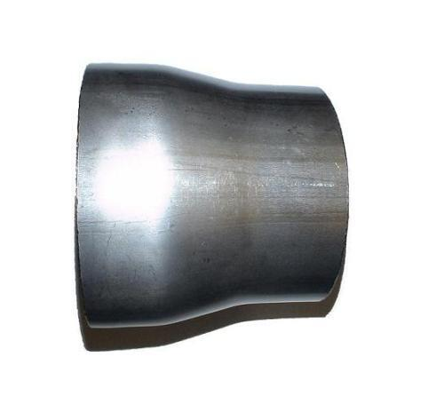 "Sus304 Transition Stainless 3"" To 3.5"" No Flange Pipe Attached For Downpipe,exha"