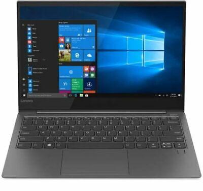 "Lenovo IdeaPad 730S Laptop Intel i7-8565U 1.80GHz 16GB 512GB SSD 13.3"" FHD"